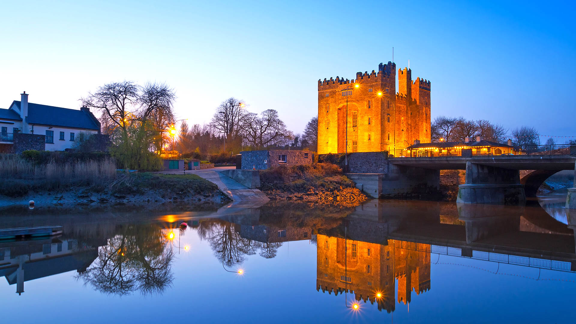 Ireland third Largest Island in Europe ~ Luxury Places